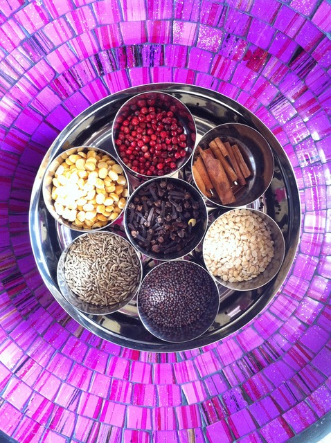 ayurveda cours